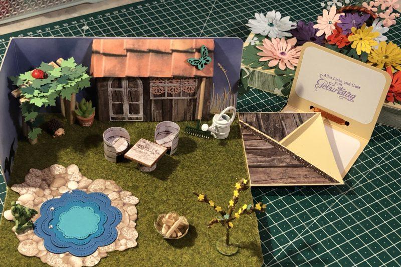 Gartenliebe – Box