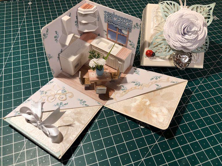 Küchen-Box